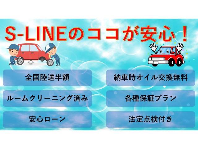 スペシャルバグ ホワイトリボン 社外ナビ 専用シート(5枚目)