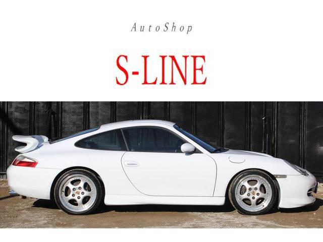 911カレラ 6速MT GT3エアロ レカロ SR 記録簿(9枚目)