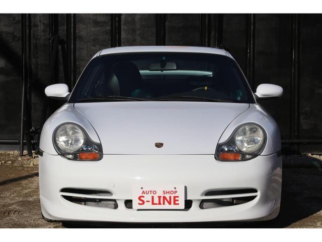 911カレラ 6速MT GT3エアロ レカロ SR 記録簿(11枚目)