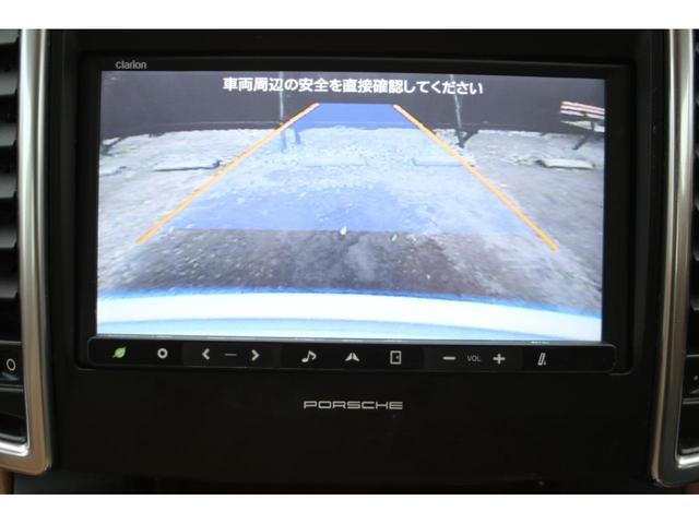 ベースグレード 1オーナー ベージュ革 純正ナビTVカメラ(19枚目)