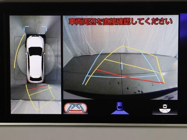 RX300 バージョンL サンルーフ 革シート ワンオーナー(10枚目)