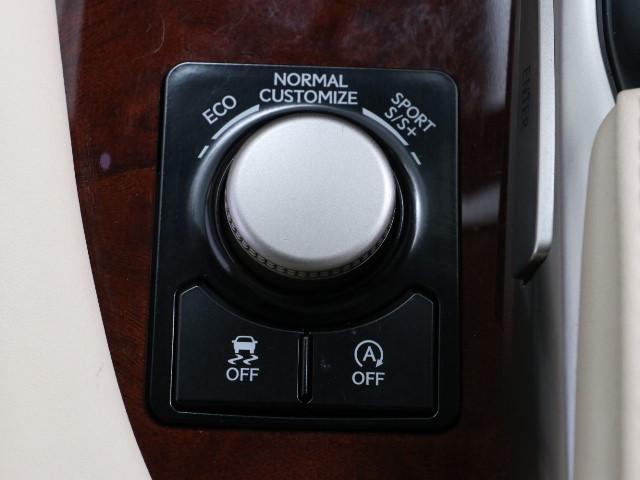 RX300 バージョンL サンルーフ 革シート ワンオーナー(14枚目)