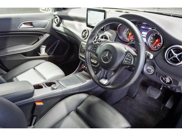 「メルセデスベンツ」「GLAクラス」「SUV・クロカン」「北海道」の中古車3