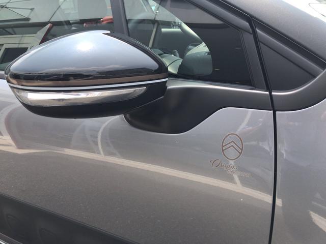 オリジンズ 限定車 メンプロ付新車保証継承カープレイ(17枚目)