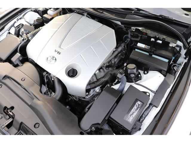 少なくなりました。V6、3.5リッターエンジンでパワフルです!