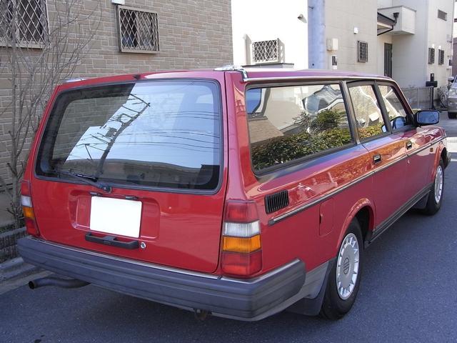 「ボルボ」「ボルボ」「ステーションワゴン」「東京都」の中古車6