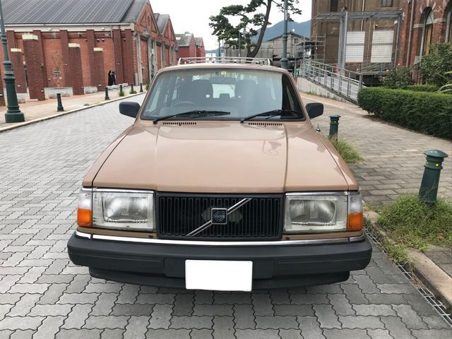 「ボルボ」「ボルボ」「ステーションワゴン」「東京都」の中古車2