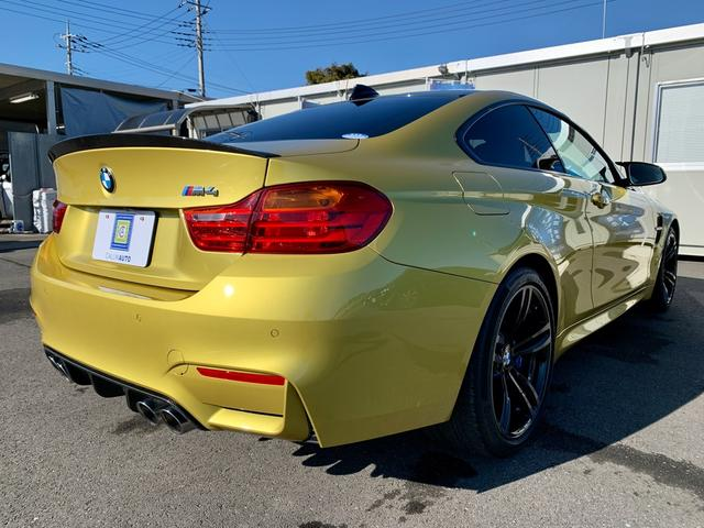 「BMW」「BMW M4」「クーペ」「千葉県」の中古車8