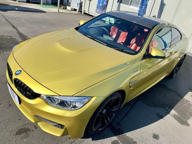 「BMW」「BMW M4」「クーペ」「千葉県」の中古車21