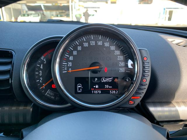 「MINI」「MINI」「ステーションワゴン」「千葉県」の中古車16