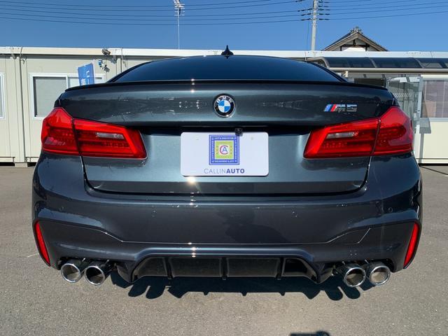 「BMW」「BMW M5」「セダン」「千葉県」の中古車3