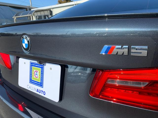 「BMW」「BMW M5」「セダン」「千葉県」の中古車30