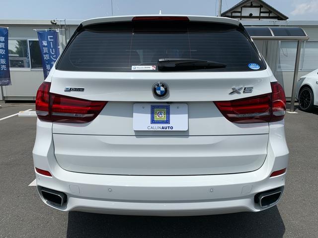 「BMW」「X5」「SUV・クロカン」「千葉県」の中古車5