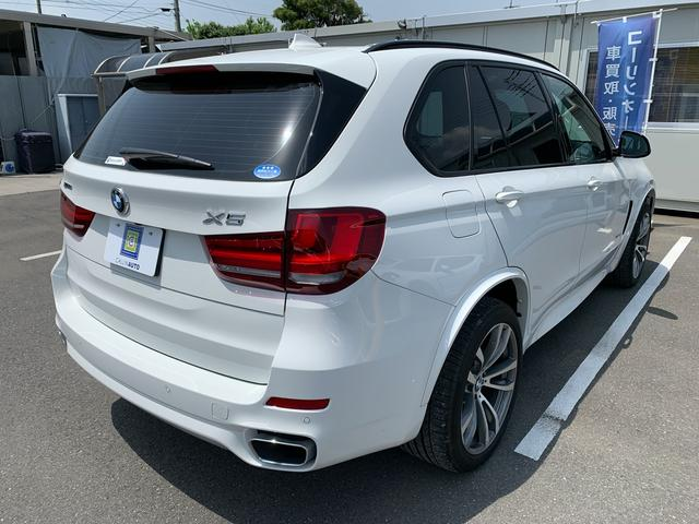 「BMW」「X5」「SUV・クロカン」「千葉県」の中古車8