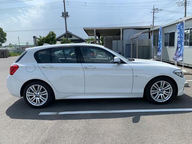 「BMW」「1シリーズ」「コンパクトカー」「千葉県」の中古車7
