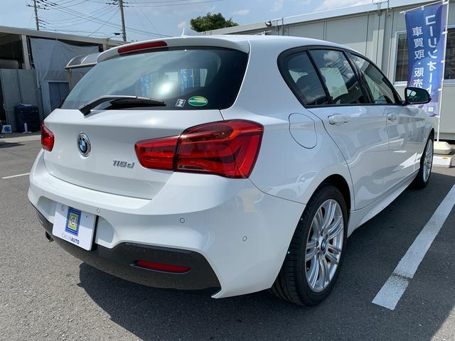 「BMW」「1シリーズ」「コンパクトカー」「千葉県」の中古車8