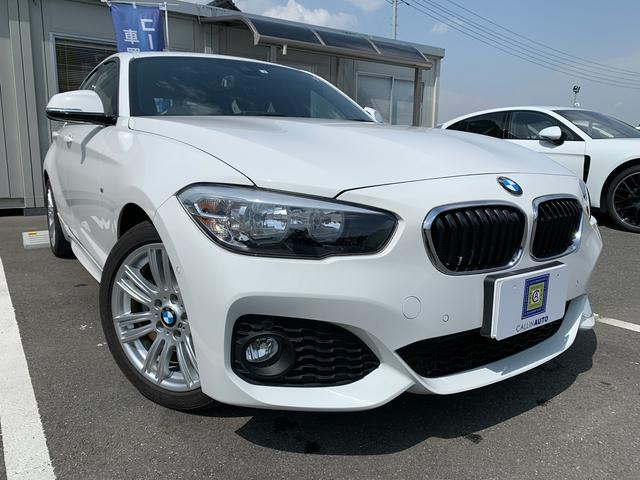 「BMW」「1シリーズ」「コンパクトカー」「千葉県」の中古車9