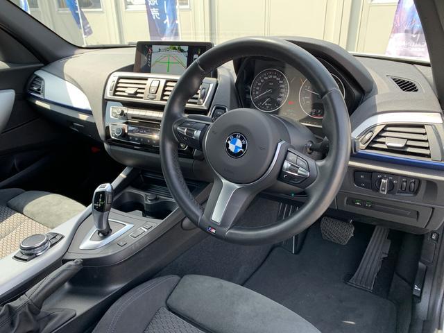 「BMW」「1シリーズ」「コンパクトカー」「千葉県」の中古車10