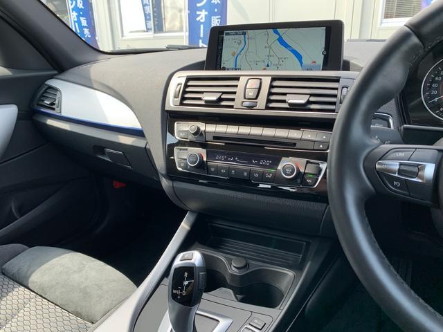 「BMW」「1シリーズ」「コンパクトカー」「千葉県」の中古車11