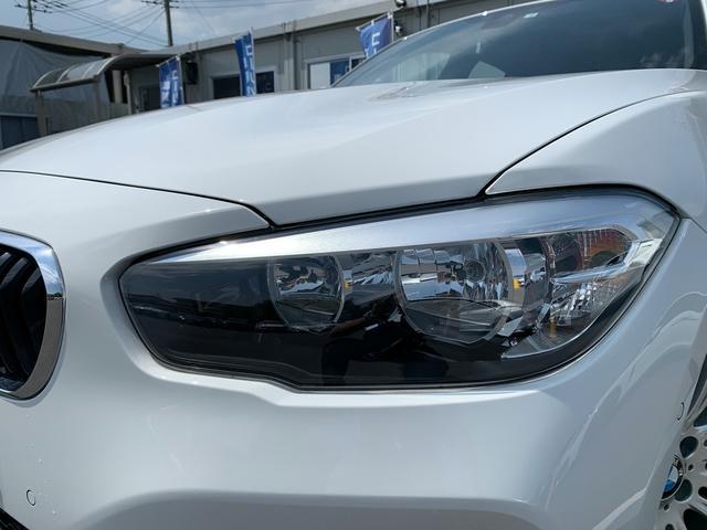 「BMW」「1シリーズ」「コンパクトカー」「千葉県」の中古車24