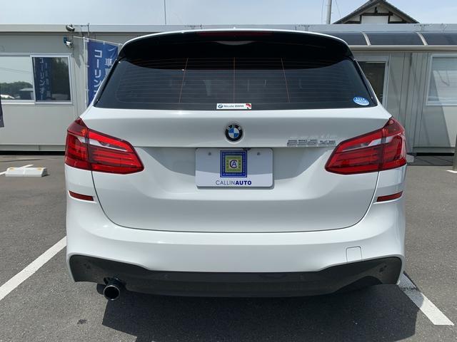 「BMW」「2シリーズ」「コンパクトカー」「千葉県」の中古車6