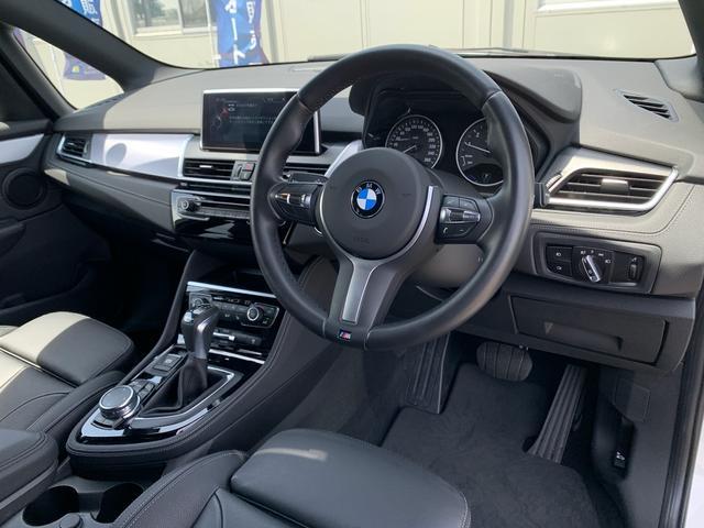 「BMW」「2シリーズ」「コンパクトカー」「千葉県」の中古車10