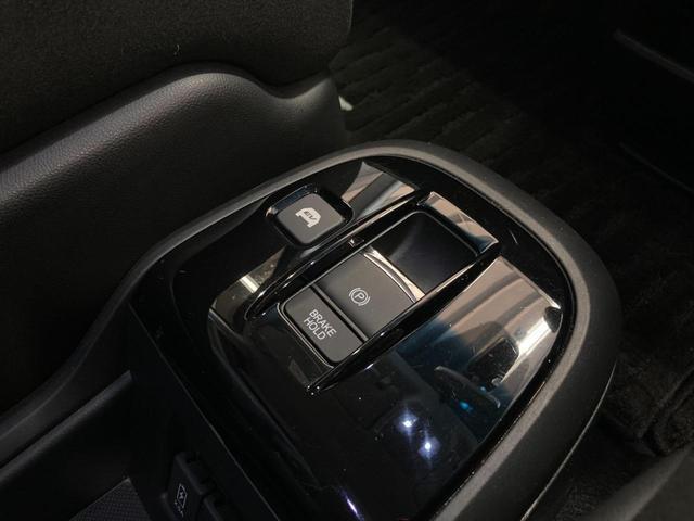スパーダハイブリッド G ホンダセンシング 無限エアロ 無限グリル 純正ナビ・TV 後席フリップダウンモニター 両側電動ドア LEDヘッドライト ETC(20枚目)