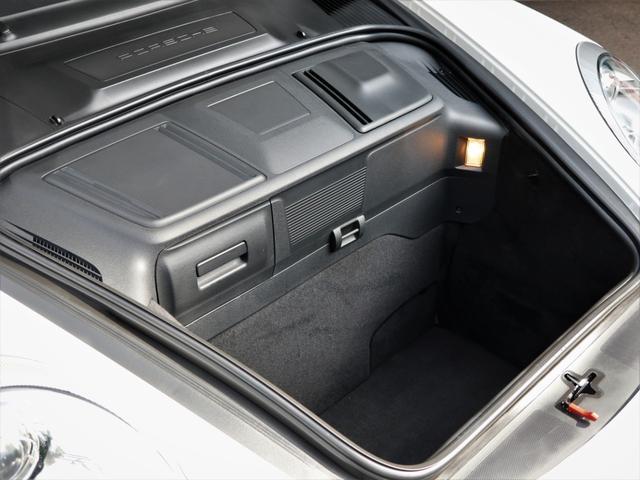 911ターボS ベージュ革 ターボII スポクロP PCCB(19枚目)