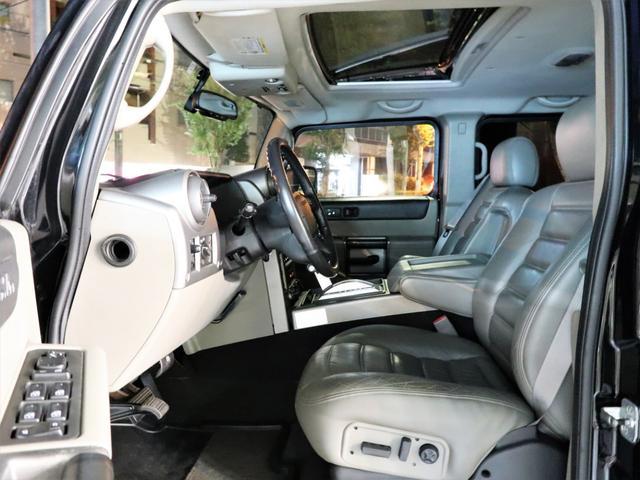 「ハマー」「ハマー H2」「SUV・クロカン」「東京都」の中古車15