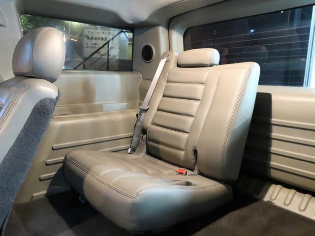 「ハマー」「ハマー H2」「SUV・クロカン」「東京都」の中古車18