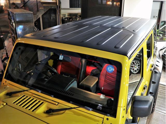 「その他」「クライスラージープ ラングラーアンリミテッド」「SUV・クロカン」「東京都」の中古車34