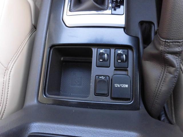 TX Lパッケージ 4WD 1オーナー 記録簿付 サンルーフ(9枚目)