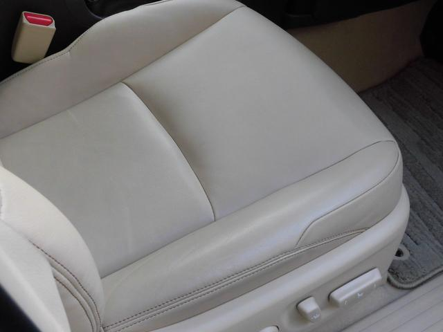 TX Lパッケージ 4WD 1オーナー 記録簿付 サンルーフ(12枚目)