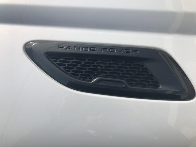 「ランドローバー」「レンジローバーイヴォーク」「SUV・クロカン」「埼玉県」の中古車9