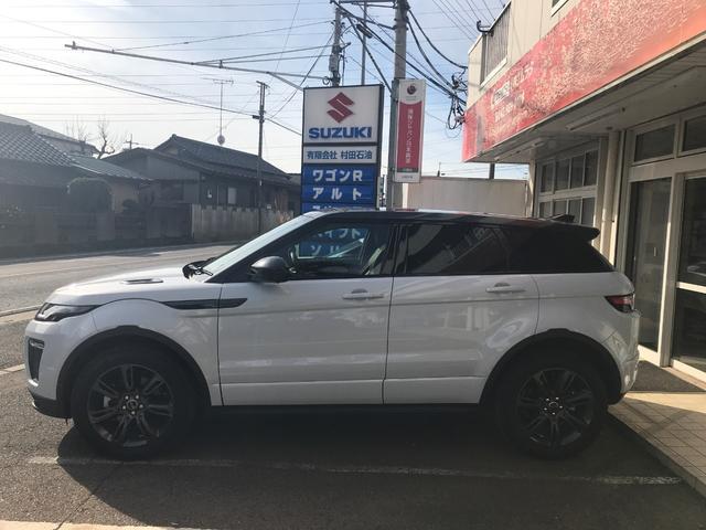 「ランドローバー」「レンジローバーイヴォーク」「SUV・クロカン」「埼玉県」の中古車10