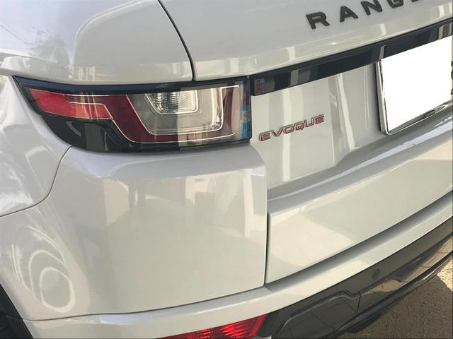 「ランドローバー」「レンジローバーイヴォーク」「SUV・クロカン」「埼玉県」の中古車24