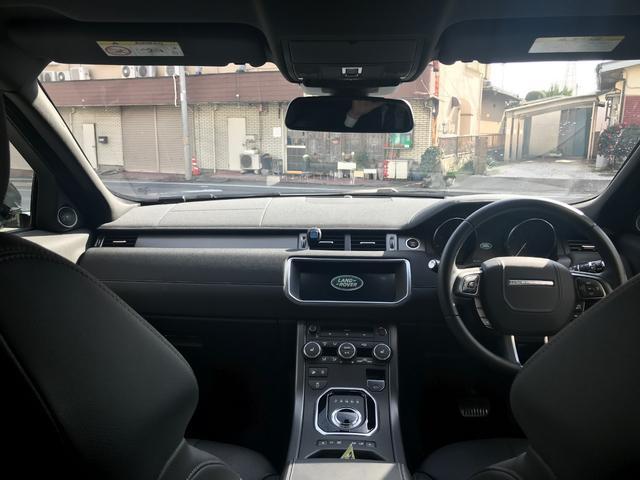 「ランドローバー」「レンジローバーイヴォーク」「SUV・クロカン」「埼玉県」の中古車69