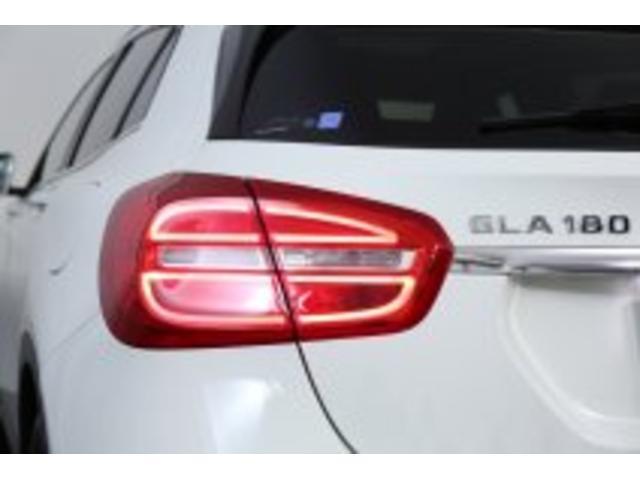 GLA180 レ-ダ-セ-フティPKG パノラマサンルーフ(9枚目)