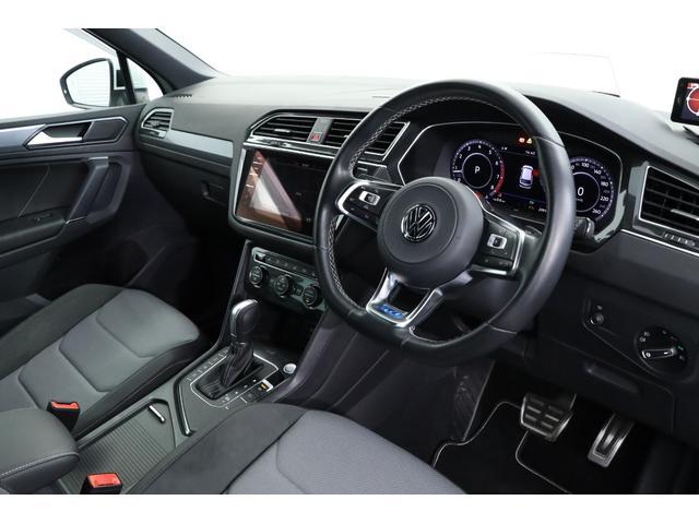 「フォルクスワーゲン」「VW ティグアン」「SUV・クロカン」「埼玉県」の中古車3