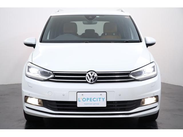 「フォルクスワーゲン」「VW ゴルフトゥーラン」「ミニバン・ワンボックス」「埼玉県」の中古車15