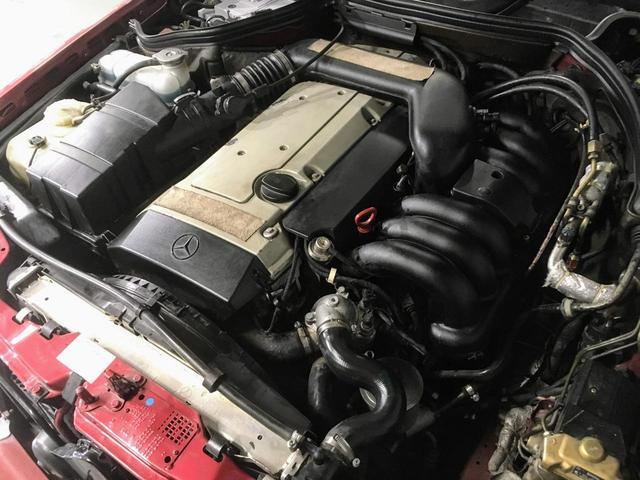 【Spec】カタログ値(出力225ps  総排気量3,190cc   直列6気筒DOHC)