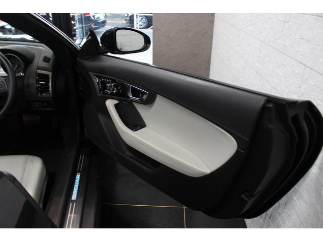 「ジャガー」「ジャガー Fタイプ」「オープンカー」「東京都」の中古車33