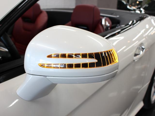 「メルセデスベンツ」「Mクラス」「オープンカー」「東京都」の中古車45