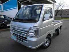 キャリイトラック660 KCスペシャル 3方開 4WD キーレス PW