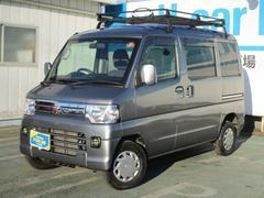 ミニキャブバンミニキャブバン ブラボ−タ−ボ 4WD ETC