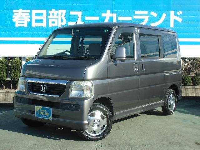 ホンダ 660 L DVDナビ アルミ