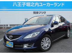 アテンザセダン2.0 20E 本革シート&シートヒーター ETC