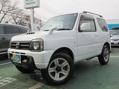 AZオフロード660 XC 4WD ワンオーナー