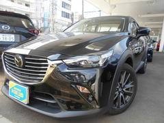 CX−3XD ツーリング4WD