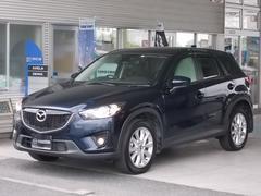 CX−5XD Lパッケージ4WD スマートシティブレーキサポート付